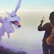 「Pokémon GO」,いわタイプのポケモンが多く出現する新イベントを5月19日早朝より開催。プレイヤーが歩いた総距離は158億キロを超える