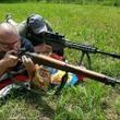 ハンパねえ威力! 50口径の対物ライフルを撃つと周囲のものが吹き飛ぶ