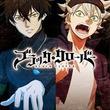 アニメ「ブラッククローバー」アスタとユノのビジュアル公開、監督は吉原達矢