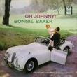 【カージャケNo.009】ワクドキあふれるキュートなボイス。Oh Johnny! BONNIE BAKER [ボニー・ベイカー]1958