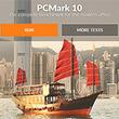 新世代PC総合ベンチマークソフト「PCMark 10」は何が新しくなったのか? テスト項目を細かくチェックしてみた