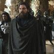 名優ヴィンセント・ドノフリオ、『エメラルドシティ』魔法使い役で新境地! 出演秘話を語る