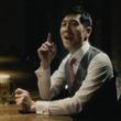 佐々木蔵之介が「ヘイ」しか言わないWEB動画が謎の中毒性 ヘイヘイヘーイ!