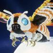 3位ビオランテ、2位キングギドラ、1位は極彩色のあの怪獣!「東宝怪獣総選挙」トップ3の商品化が大決定!!
