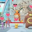 "「Pokémon GO」で新システム""レイドバトル""がプレイ可能に。現在はトレーナーレベル35以上のプレイヤーが対象"