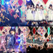 「サマステ」開幕直前!ボイメン、欅坂46ら昨年のステージ7時間一挙放送
