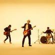 ACIDMAN、SOL!で新曲「ミレニアム」初オンエア