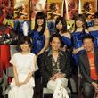 長濱博史の夢がかなう!NHK新アニメ「ザ・リフレクション」は新しい映像体験