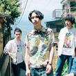 マカロニえんぴつ、メンバーが浴衣で競い合う「夏恋センセイション」MV