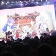 「天使の3P!(スリーピース)」イベントで大野柚布子らが生演奏初披露