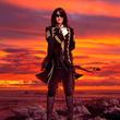 Revoが「紅蓮の弓矢」「心臓を捧げよ」熱唱、ツアー初日のライブ映像公開