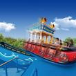 キーワードは「爽快感」と「臨場感」!浜名湖パルパルに2つのアトラクションが新登場!
