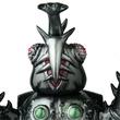『ウルトラマンレオ』より、宇宙昆虫『サタンビートル』が「怪獣天国」シリーズでソフビ人形化!