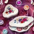ANNA SUIのメイクアップ パレットがデビュー1周年! 幻想的なホワイトパレットが限定発売