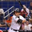 【MLB】イチローが貴重な二塁打 「タフ」な状況で7月好調、指揮官「ビッグヒット」