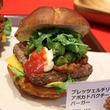 ファーストキッチン・ウェンディーズでHOTなバーガー発売中!