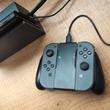 Nintendo SwitchのJoy-Conを充電しながら使える! 握りやすいコントローラー「Nintendo Switch用Joy-Con充電握りやすいグリップ」を発売