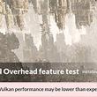 Android版「3DMark」に「API Overhead feature test」が加わる。OpenGL ES 3.0とVulkanのAPI性能比較が可能に