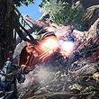 「MONSTER HUNTER: WORLD」,新フィールドやモンスター,14武器種のアクションを確認できるPVが公開。狩猟の4ステップを紹介する映像も