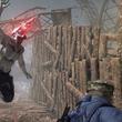 [gamescom]サバイバルアクションが楽しめる「METAL GEAR SURVIVE」の高難度ミッションをプレイ。カギを握るのはチームワーク