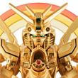 『機動武闘伝Gガンダム』ゴッドガンダム 明鏡止水バージョンが「FW GUNDAM CONVERGE:CORE」から登場!