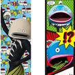 ネットでも話題騒然!千葉ロッテマリーンズの新マスコット「謎の魚」がセガプライズに出現!!