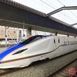 北陸新幹線長野開業20周年でイベント開催 10月1日は出発セレモニーも JR東日本