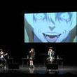 「賭ケグルイ」田中美海&徳武竜也が京都で収録の緊張感を語る、恒例のゲームも