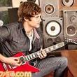 リアルギターゲーム『ロックスミス』は2012年10月11日に発売、プレイに必須のケーブル同梱で8880円[税込]