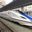 長野で「鉄道の日」イベント開催 北陸新幹線の回送体験乗車も JR東日本