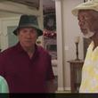 モーガン・フリーマンとトミー・リー・ジョーンズがコメディ映画で共演!