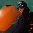 [TGS 2017]ライフリング回転開始,VRで撃てます。「ANUBIS ZONE OF THE ENDERS:M∀RS」のVR体験版でベクターキャノンをぶっ放してきた