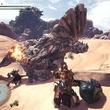 [TGS 2017]「Monster Hunter: World」,新フィールド「大蟻塚の荒地」でボルボロス狩猟に挑戦。プレイムービーを掲載