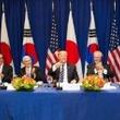 【報道しない自由】首脳会談で行われた安倍首相のサプライズ◯◯を無視するメディア