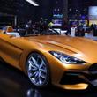 【フランクフルトモーターショー2017】ドイツ勢の電動化・環境戦略② BMWは次世代の「駆け抜ける歓び」を提案