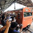 大阪環状線103系が48年の歴史に終止符