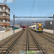 あの大和西大寺駅も再現 アプリ『Train Drive ATS 3 近鉄奈良線』登場