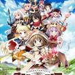 「きららファンタジア」ひだまりスケッチやNEWGAME!などアニメ全8作品を一挙配信!10月20日からニコニコ生放送で