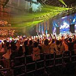「アイドルマスター」のファンイベント「THE IDOLM@STER PRODUCER MEETING 2018」が2018年8月に開催