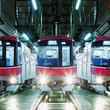 スカパラが大江戸線でシークレット「地下」ライブ 都営地下鉄として初