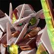 『機動戦士ガンダム00』ダブルオークアンタ(トランザムモードカラー)がRGシリーズでガンプラ化!