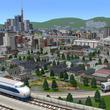 『A列車で行こう9』を旅する 鎌倉編:江ノ電と小田急藤沢駅を再現してみた