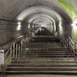 長い通路&階段に「ビビる」「怖い」 日本一のモグラ駅・土合駅の動画が大反響