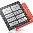 Qualcomm,新型ミドルクラスSoC「Snapdragon 636」を2017年11月に出荷開始。Snapdragon 630比でCPU性能は40%,GPU性能は10%向上