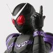『仮面ライダーW』S.H.Figuarts(真骨彫製法)仮面ライダージョーカーの事前購入受付が10月24日から再開!