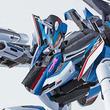 『マクロスΔ』DX超合金 VF-31J改 ジークフリード(ハヤテ機)の事前購入受付が10月23日から再開!