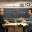 「普遍で普通」松本隆が古舘伊知郎に自らの音楽を語る