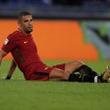 ローマ、DFブルーノ・ペレスが負傷離脱…ラツィオとのダービーで復帰か