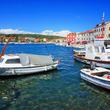 【世界の街角】クロアチア・フヴァル島、2400年の歴史をもつ町スターリ・グラードを訪ねて