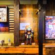 懐かしロボットアニメを見ながら飲める居酒屋「ロボ基地」にテンション上がった!